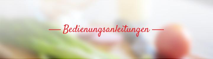 Bedienungsanleitungen und Gebrauchsanweisungen | Moulinex